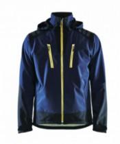 Vêtement de travail : Veste softshell stretch 2D
