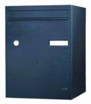 Boîte aux lettres : Boîte à lettres et à colis Atout