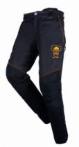 Vêtement de travail : Pantalon anti-coupure