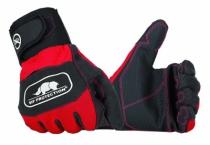 Vêtement de travail : Gant anti-coupure - main gauche