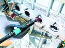 Outillage air comprimé : Mini-meuleuse pneumatique 9032M-36