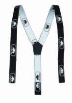Vêtement de travail : Bretelles pour pantalon à tresses