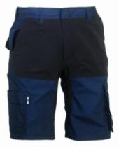 Vêtement de travail : Short services stretch