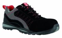 Chaussures hommes S1P : Chaussures Zephir et Levant - S1P / HRO / HI / CI / SRA