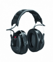 Protection auditive : Casque anti-bruit fin PELTOR™ Protac™ III slim