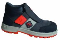 Chaussures spéciales : Chaussures hautes Univulcain S3 HI CI SRC