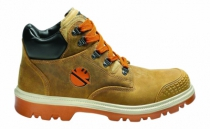 Chaussures hommes S3 : Dint - S3/SRC/HRO