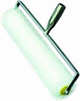 Outil de maçon : Rouleau à débuller