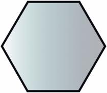 Foret à métaux : HSS queue hexagonale 6,35 mm