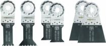 Lame pour couteau : Set best-of e-cut Starlock