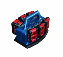 CHARGEUR MULTI-BAY GAL 18V6-80