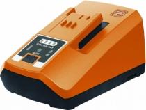 Batterie - chargeur - lampe électro-portatif : Chargeur rapide ALG80