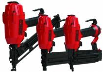 Agrafage et clouage pneumatique : Lot 3 outils finition