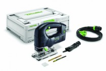 Scie sauteuse : PSB 300 EQ-Plus TRION 720 watts