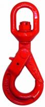 Levage : Crochet à touret