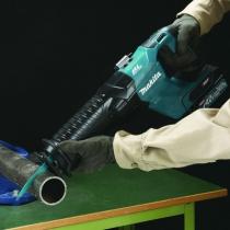 Scie sabre sans fil : JR001 GD201