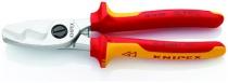 Coupe-câble : Coupe câbles isolée 1000 V