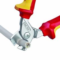 Coupe-câble : Pince Stepcut isolée 1000 V