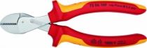 Pince coupante diagonale : Pince coupante X-cut® isolée 1000 V