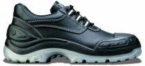 Chaussures hommes S3 : Chaussures XXL Alpha - inox - S3 CI