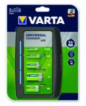 Pile rechargeable et chargeur : Chargeur de pile universel