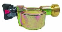 Soudure sanitaire - chauffage - couvreur : Robinet adaptateur pour bouteille twiny, malice & elfi