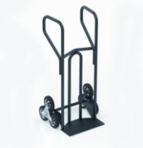 Manutention : Diable escalier à pelle fixe - charge 400 kg