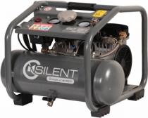 Compresseur d'air : Silent 6 C SH - 6 litres