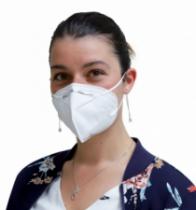 MESURES COVID-19 : Masque KN95 type FFP2 sans valve