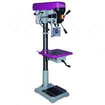 Machine stationnaire travail du métal : Perceuse sur colonne modèle PC 30 FC TE TRI