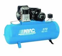 Compresseur d'air : B4900F - 270 litres