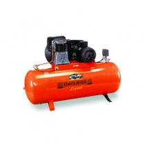 Compresseur d'air : E.40.H3.10 - 270 litres - Legend