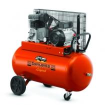 Compresseur d'air : EM.14.R1.10 - 90 litres - legend