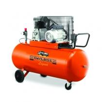 Compresseur d'air : EM.20.H2.10 - 200 litres - Legend