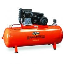 Compresseur d'air : E.60.H5.10 - 500 litres - Legend
