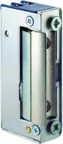 Verrouillage : Gâche étroite 16 mm