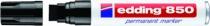 Marqueurs permanents industriels : E-850