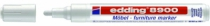 Marqueurs spéciaux industriels : Marqueur bois E-8900