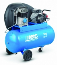 Compresseur d'air : A29 - 100 litres