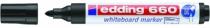 Communication visuelle : Marqueur pour tableau blanc E-660