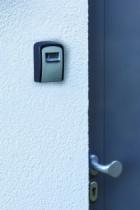 Ordonnancement : Coffre à clé Keygarage
