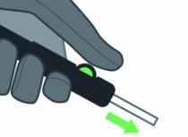 Métal d'apport Tig : Stylo métal d'apport tig