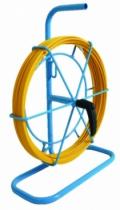 Conduit et canalisation : Aiguille fibre verre sur dévidoir
