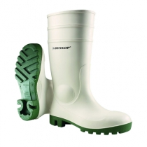 Chaussures blanches : Bottes blanches PROMASTOR - SB/E/FO/SRA