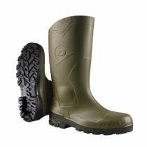 Bottes de sécurité PVC : DEVON - S5/SRA