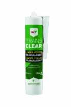 Joint : Etanchéité TRANS CLEAR
