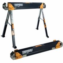 Pack de 2 tréteaux table de chantier C700