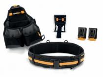 Ensemble de ceinture à outils 3 pièces pour charpentier - TB-CT-102-3