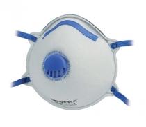 Masque jetable avec soupape FFP2 NR