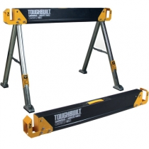 Pack de 2 tréteaux table de chantier C550